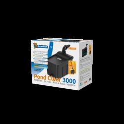 POND CLEAR 3 000 KIT