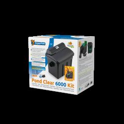 POND CLEAR 6 000 KIT