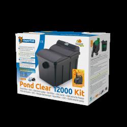 POND CLEAR 12 000 KIT