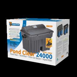 POND CLEAR 24 000 KIT