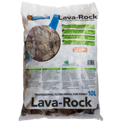 SAC LAVA ROCK