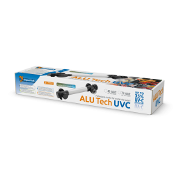 ALU TECH UVC 40 WATT OU 75...