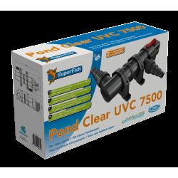 POND CLEAR UVC 9 WATT OU 18...