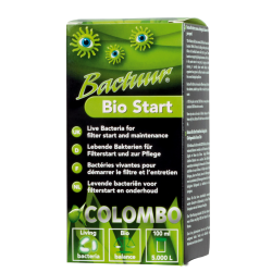 COLOMBO BACTUUR BIO START...