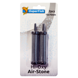 HI OXY AIR STONE 7X1,5 CM...